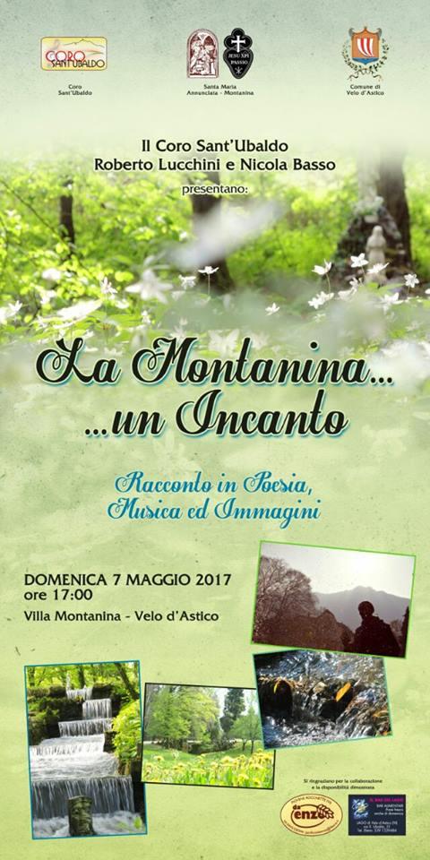 Coro Sant'Ubaldo