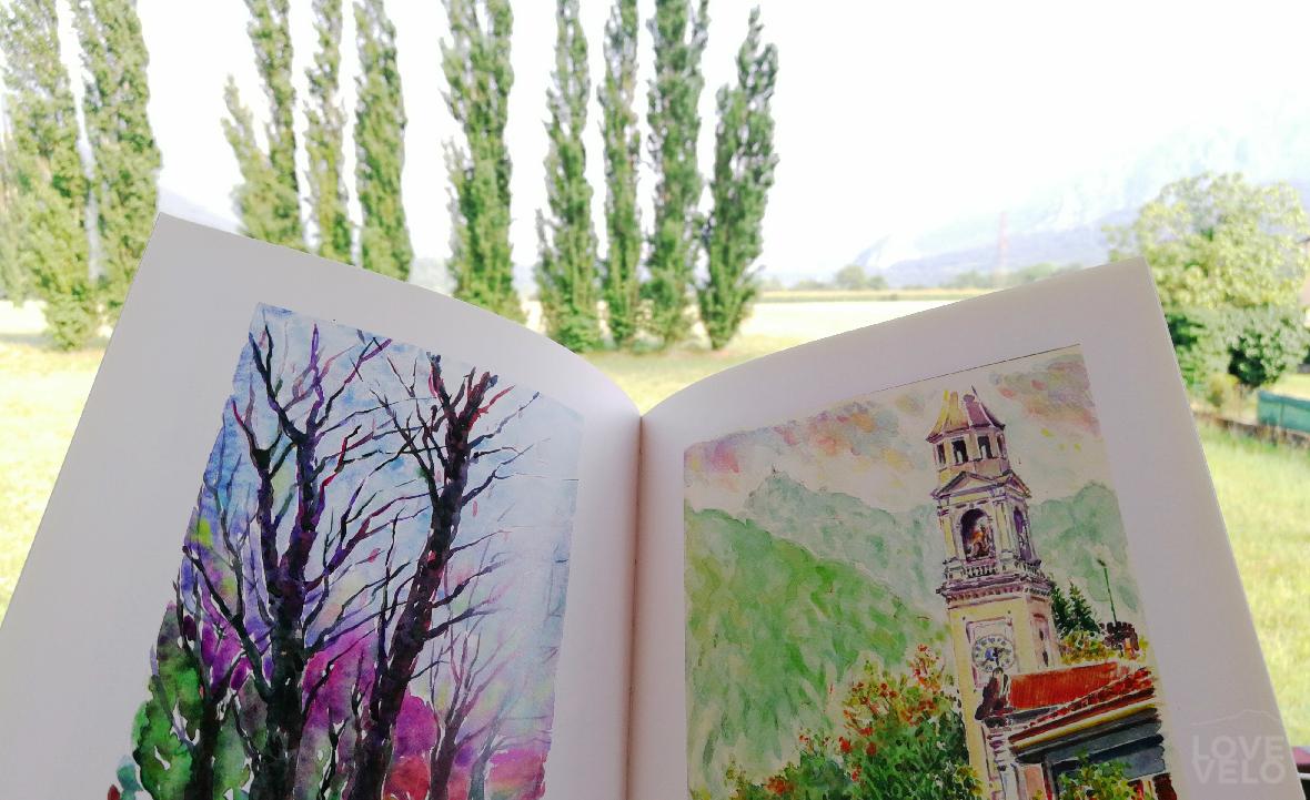 libro velo d'astico luigi spagnolo