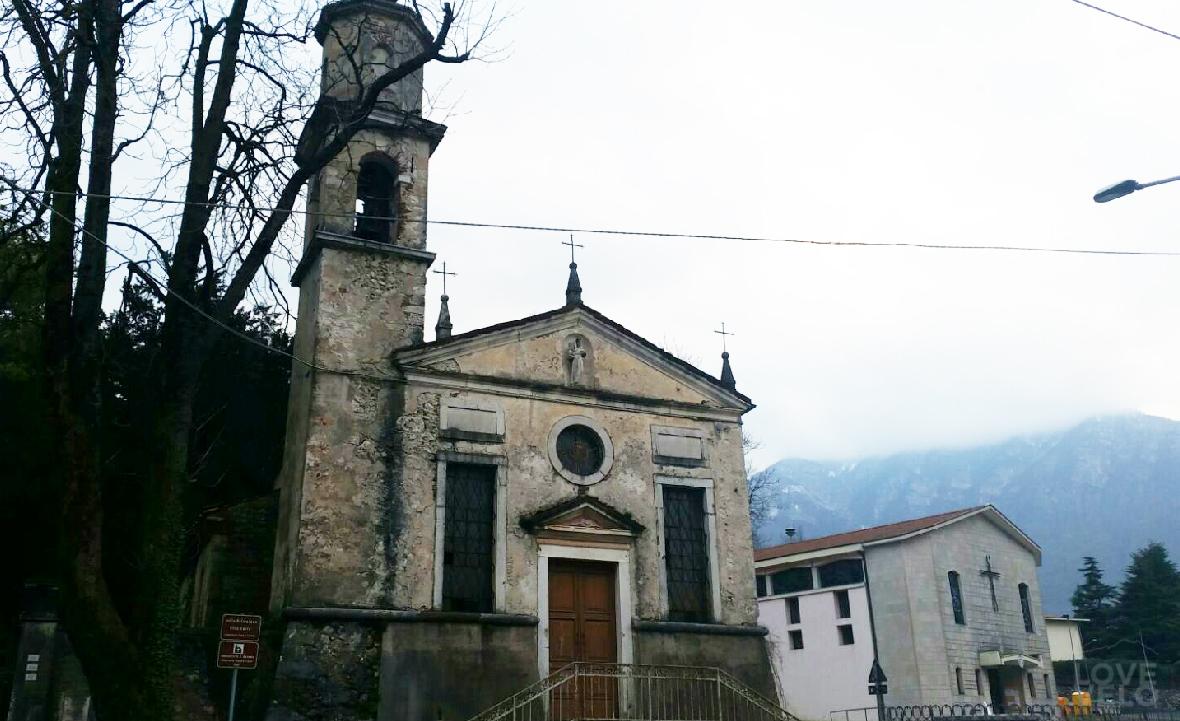 Chiesa S. Antonio Velo d'Astico
