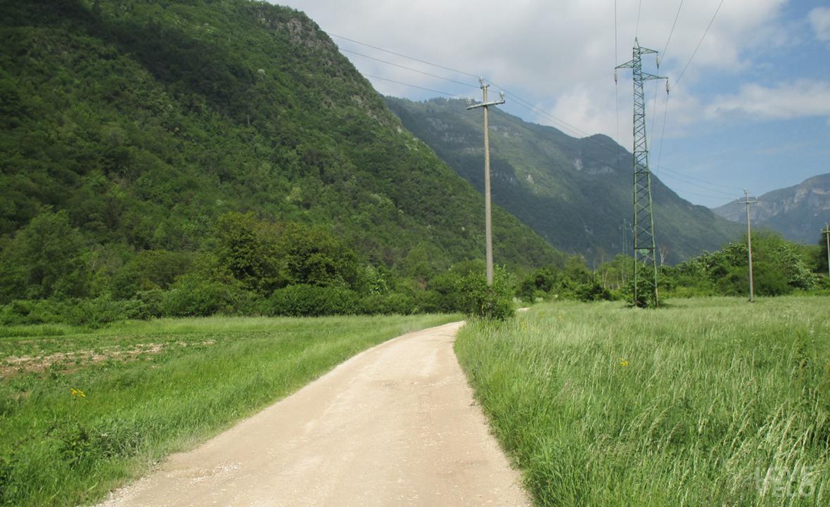 valle dell'astico