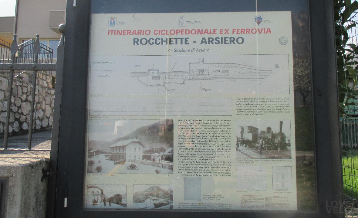 stazione Arsiero