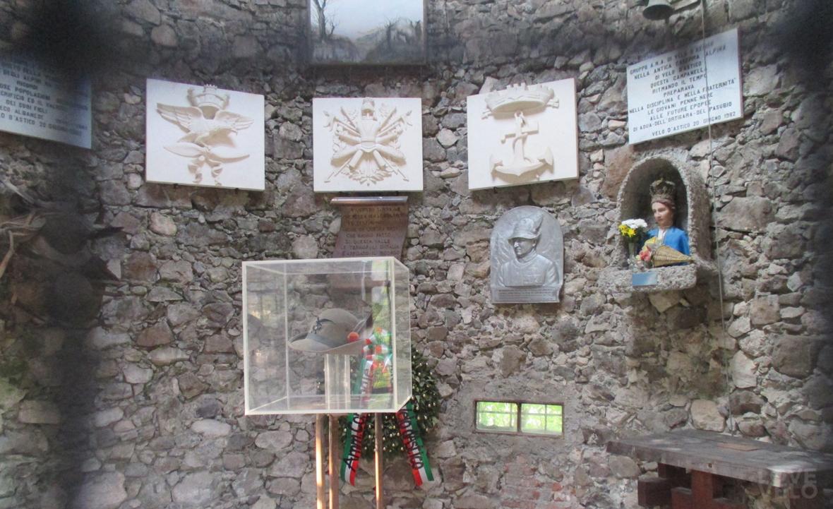 castello di velo d'astico