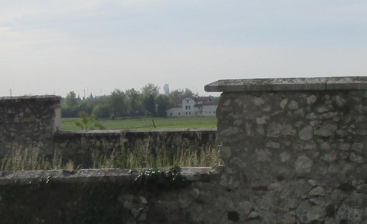 casa bianca santorso