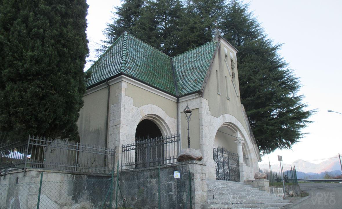 Chiesetta di Santa Maria dei Monti