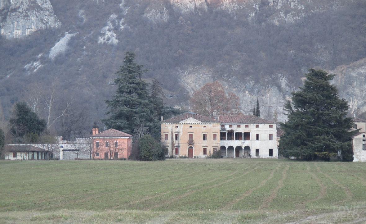 Villa Valmarana Ciscato